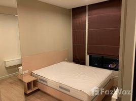 1 Bedroom Condo for rent in Sam Sen Nai, Bangkok The Capital Ratchaprarop-Vibha