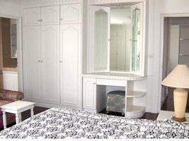 3 Bedrooms Condo for rent in Khlong Toei Nuea, Bangkok Liberty Park 1