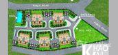 Master Plan of Khao Yai Hua Hin Apartments