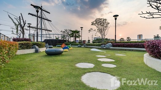 Photos 1 of the Communal Garden Area at Supalai Mare Pattaya
