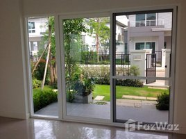 3 Bedrooms House for rent in Mae Hia, Chiang Mai Siwalee Lakeview