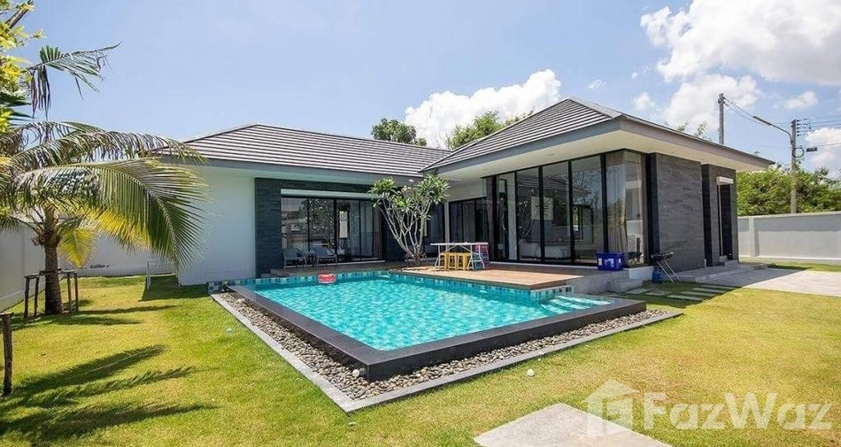 The cheapest residential projects in Hua Hin - We by Sirin