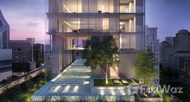 Available Units at Tonson One Residence