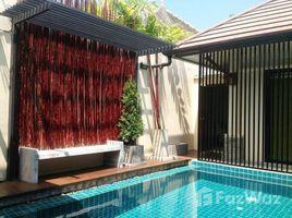 3 Bedrooms Villa for rent in Si Sunthon, Phuket Private Pool Villa Bang Jo