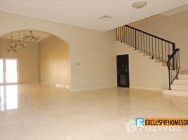 5 Bedrooms Villa for rent in , Dubai Hacienda