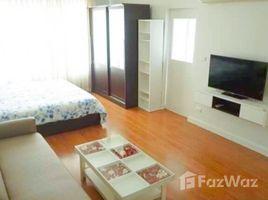 Studio Property for rent in Khlong Tan, Bangkok Condo One X Sukhumvit 26