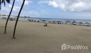 3 Habitaciones Apartamento en venta en Salinas, Santa Elena El Tiburon 21B Rental In Salinas: Days Of Sand