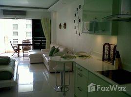 1 Schlafzimmer Wohnung zu vermieten in Nong Prue, Pattaya View Talay 3