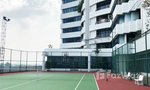 Tennis Court at Royal River Place