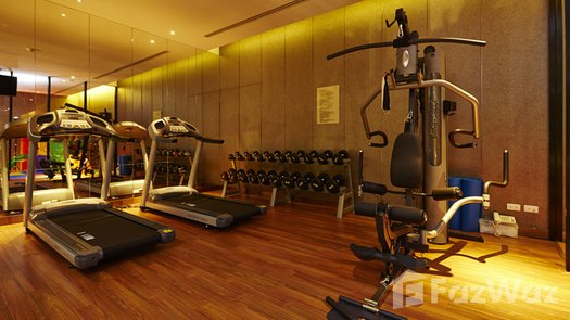 Photos 1 of the Communal Gym at The Residence at 61
