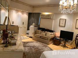 Cairo شقه رائعه للبيع 300متر تشطيب مميز فيو رائع على حديقه 5 卧室 住宅 售