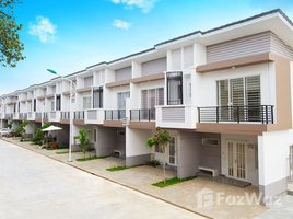 2 Bedrooms Townhouse for sale in Chak Angrae Leu, Phnom Penh Other-KH-57010