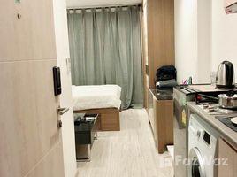 Studio Condo for rent in Bang Sue, Bangkok Ideo Mobi Wongsawang - Interchange