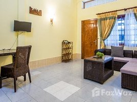 2 Bedrooms House for rent in Chey Chummeah, Phnom Penh Other-KH-62898