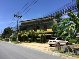 5 Bedrooms Townhouse for sale in Bo Phut, Koh Samui Private Town House At Samui