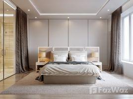 1 غرفة نوم عقارات للبيع في Tuscan Residences, دبي Binghatti Mirage