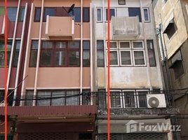 11 Bedrooms Townhouse for rent in Lat Yao, Bangkok Townhouse for Rent near to Sena Nikhom BTS
