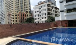 Photos 2 of the Communal Pool at Beverly Tower Condo