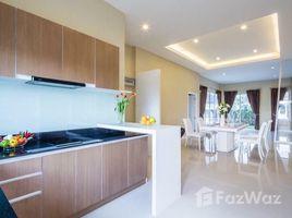 3 Bedrooms Villa for rent in Huai Yai, Pattaya Garden Ville 2