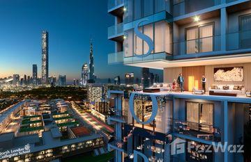 One Park Avenue in Sobha Hartland, Dubai