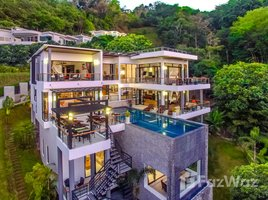 6 Bedrooms Property for sale in Choeng Thale, Phuket Grand Villa Luxury Time
