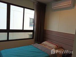 曼谷 Suan Luang Lumpini Ville Sukhumvit 77 2 卧室 公寓 售