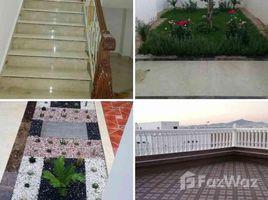 Tanger Tetouan Na Tetouan Al Azhar villa 300m2 à tetouan swani 2 4 卧室 别墅 售