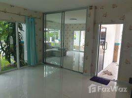 3 Bedrooms House for sale in Racha Thewa, Samut Prakan Baan Krissana-Suvarnabhumi