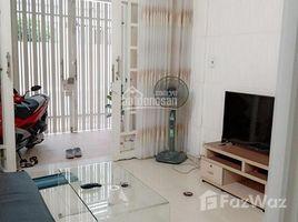 2 Bedrooms House for sale in Ward 4, Ho Chi Minh City Bán nhà Phú Nhuận 2 tầng 2 PN, 42m2, gần sân bay. Giá chỉ 6 tỷ