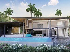 3 Bedrooms Villa for sale in Na Mueang, Koh Samui Kalessan Villas