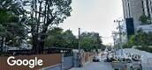 Street View of Whizdom Inspire Sukhumvit
