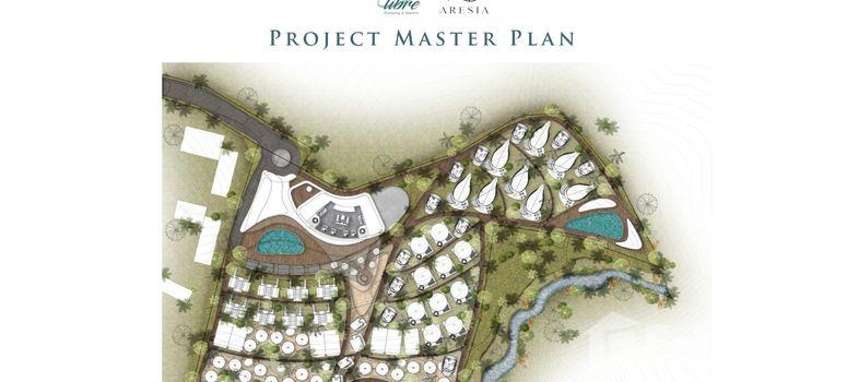 Master Plan of B-Libre Glamping and Resort - Photo 1