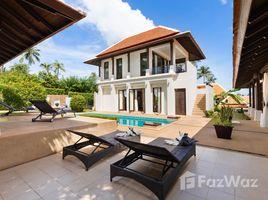 3 Bedrooms Villa for sale in Bo Phut, Koh Samui Plumeria Villa Bang Rak