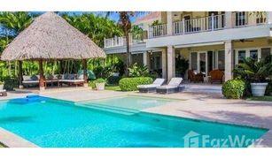 5 Habitaciones Propiedad en venta en , Distrito Nacional Santo Domingo