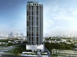 2 Bedrooms Property for sale in Hua Mak, Bangkok Metris Rama 9-Ramkhamhaeng