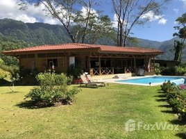 Puntarenas Brand New Two Bedroom Home with an Infinity Edge pool and that million dollar view!: Mountain House, Ojochal, Puntarenas 2 卧室 屋 售