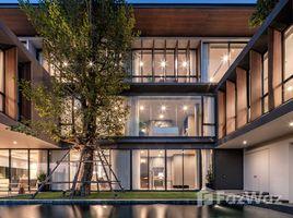 5 Bedrooms Villa for sale in Bang Kapi, Bangkok Issara Residence Rama 9