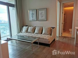 2 Bedrooms Condo for rent in Lumphini, Bangkok Oriental Residence Bangkok