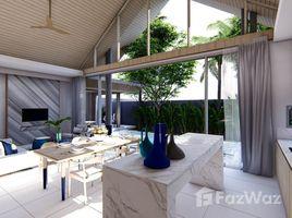 3 Bedrooms Villa for sale in Pa Khlok, Phuket Lapista Villas - Paklok