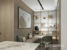 1 Bedroom Condo for sale in Tay Mo, Hanoi Masteri West Heights