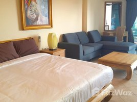 Studio Penthouse for rent in Nong Prue, Pattaya View Talay 2
