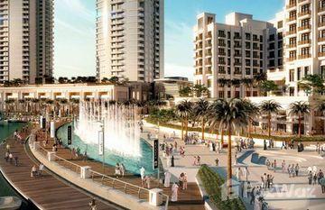 Dubai Creek Residence Tower 3 South in Dubai Creek Residences, Dubai