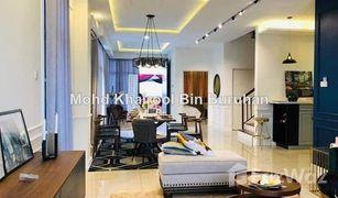 5 Bedrooms Townhouse for sale in Dengkil, Selangor Putrajaya