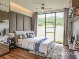 1 Bedroom Condo for sale in Hin Lek Fai, Hua Hin Sansara Black Mountain