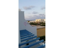 Matrouh Fully Finished Sea View Townhouse Middle 3 卧室 别墅 售