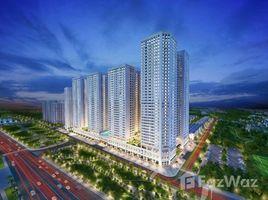 河內市 Dong Hoi Eurowindow River Park 3 卧室 住宅 售