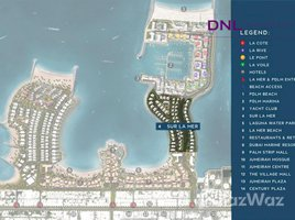 5 Bedrooms Townhouse for sale in La Mer, Dubai Port de la Mer