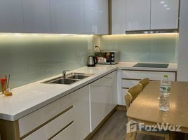 1 Phòng ngủ Căn hộ cho thuê ở Thạch Thang, Đà Nẵng Khu căn hộ F.Home