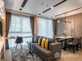 1 Bedroom Condo for rent in Khlong Tan Nuea, Bangkok Destiny At 63