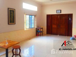 5 Bedrooms Apartment for rent in Svay Dankum, Siem Reap Other-KH-81767